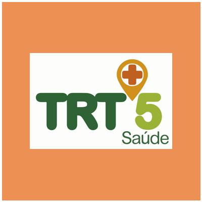 Convênio TRT5